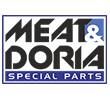 meat doria loggo